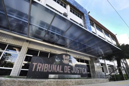 Tribunal de Justiça do RN (Foto: Eduardo Maia)