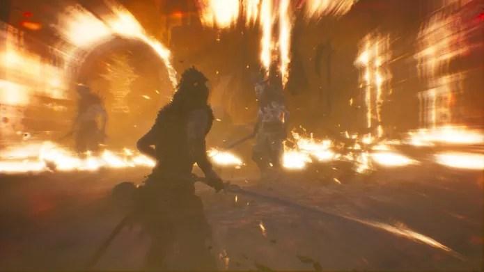Hellblade: Senua's Sacrifice (Photo: Reproduction / Felipe Vinha)