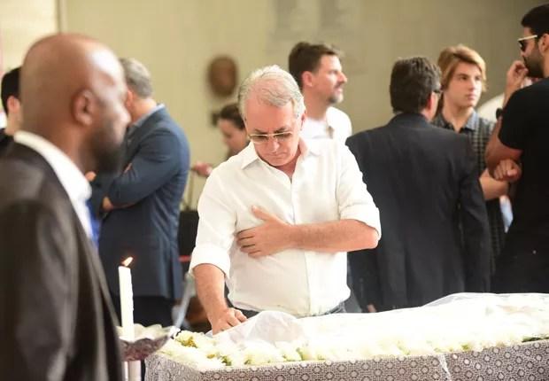 Otavio Mesquita (Foto: AG News)
