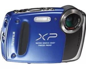 FinePix XP50, da Fujifilm (Foto: Divulgação)