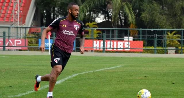 Wesley São Paulo (Foto: Erico Leonan / site oficial do São Paulo FC)