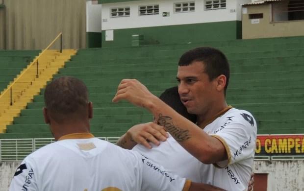 Boa x Sport (Foto: Elton de Castro)
