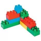 brinquedo de montar (Foto: Crescer)