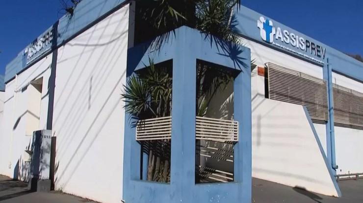 A Assisprev alega que prefeitura deve cerca de R$ 19,7 milhões em repasses (Foto: Reprodução / TV TEM)