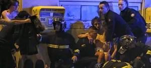 ataque-paris14 EUA e Rússia voltam a bombardear áreas do Estado Islâmico
