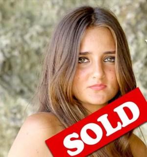 Site 'Virgins Wanted' dá como encerrado o leilão (Foto: Divulgação)