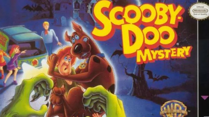Scooby-Doo Mystery (Foto: Divulgação/Acclaim)
