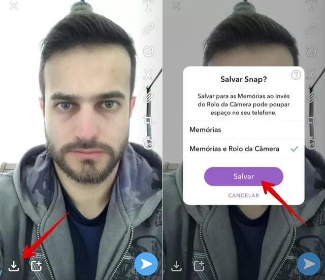 Bem, saiba como usar o filtro que mostra você sendo homem ou mulher 4