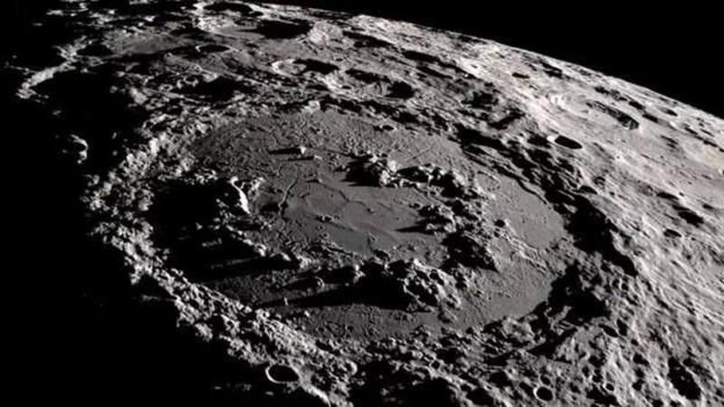 A Nasa pretende levar astronautas à superfície lunar até 2030 — Foto: Nasa