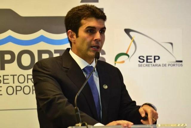 Ministro Helder Barbalho cancela visita ao Espírito Santo (Foto: Rovena Rosa/Agência Brasil)