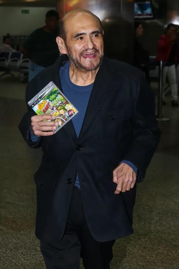 O mês de maio foi marcado pelo lançamento do jogo Chaves Kart, que no Brasil foi promovido por Edgar Vivar, que participou de diversos programas na TV e entrevistas.