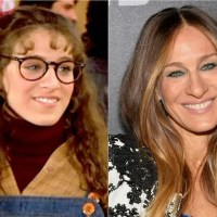O Antes e Depois de 15 Jovens Astros dos anos 80 e 90