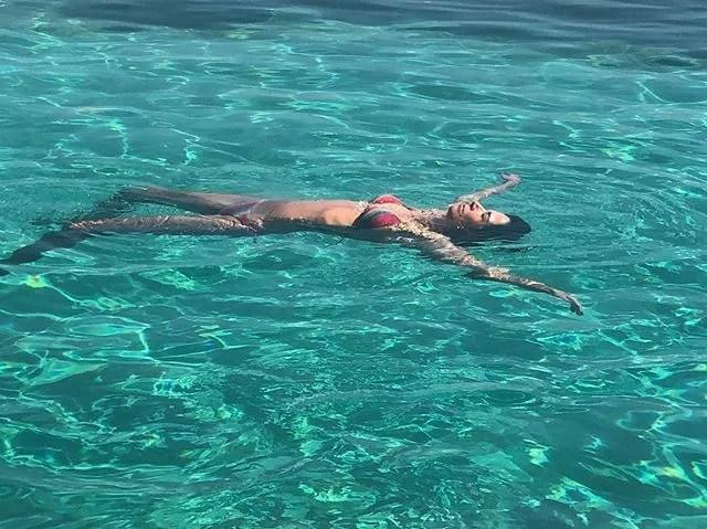 Luciana Gimenez (Foto: Reprodução/Instagram)
