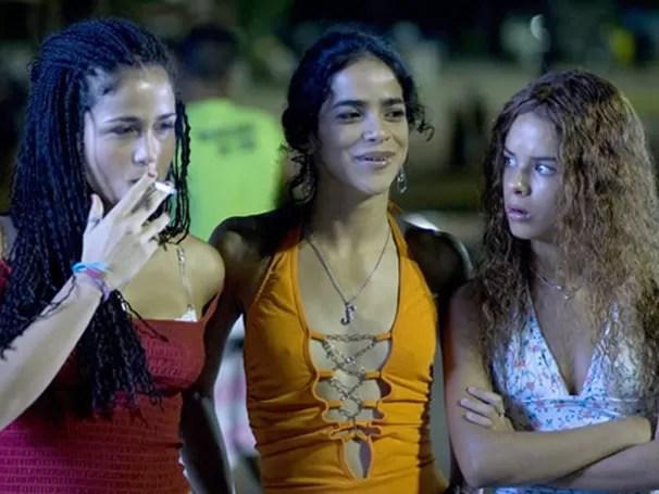 Globo exibe o filme Sonhos Roubados na Sessão Brasil