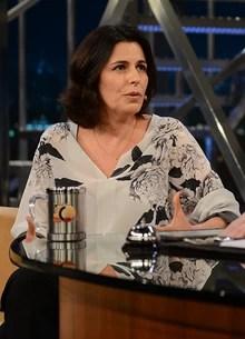 Jô Soares entrevista Carminho, Bel Kowarick e José Roberto Torero