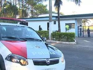 SAP confirma morte de dois presos e rebelião na Penitenciária de Itirapina (Foto: Marlon Tavoni/EPTV)