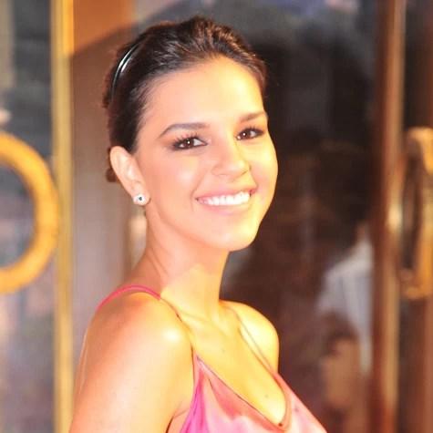 Mariana Rios: muito trabalho em 2013 (Foto: João Miguel Junior/ TV Globo)