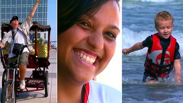 Globo Repórter investiga o mistério da felicidade