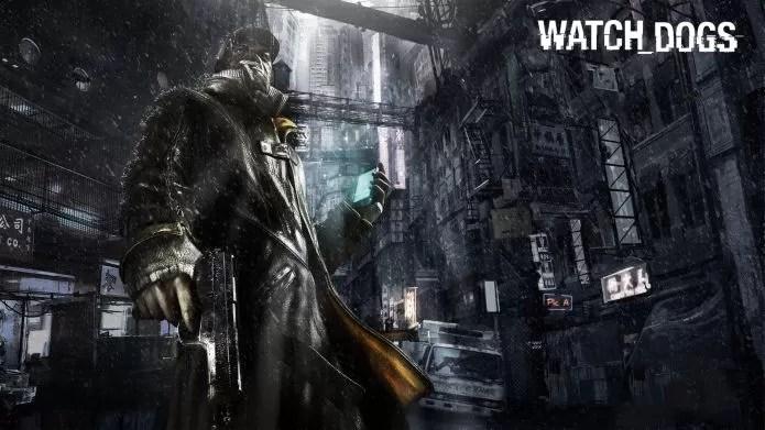 Watch Dogs brinca com o conceito de hacker em um jogo de mundo aberto (Foto: Divulgação)