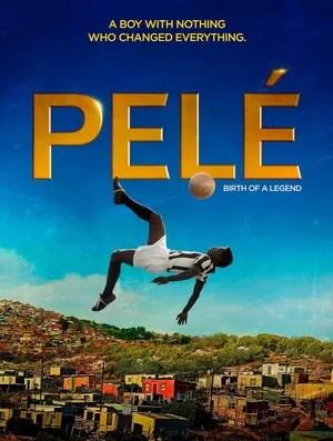 Pelé, o nascimento de uma lenda; filme (Foto: Reprodução/Internet)