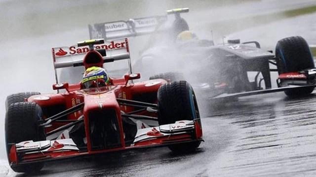 Globo transmite treino de Fórmula 1 do GP do Brasil neste sábado (23)
