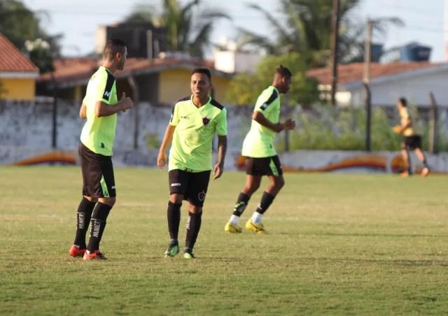 Botafogo-PB já mira o Confiança e vai contar com reforços para duelo