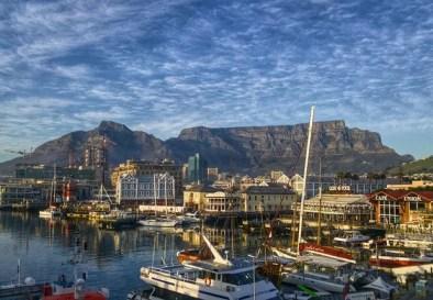 Cidade do Cabo, na África do Sul tem dias contados para fim do abastecimento de água. (FOTO: PEXELS)