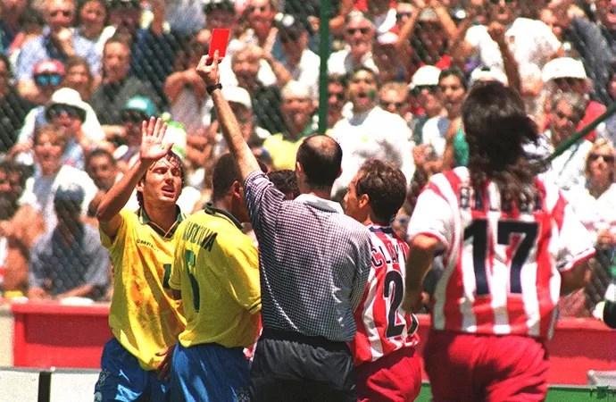 Image result for estados unidos brasil 1994