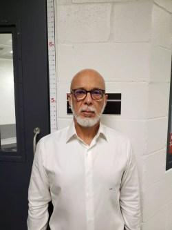 Arthur Soares, o 'Rei Arthur', é preso em Miami, nos Estados Unidos   Rio de Janeiro