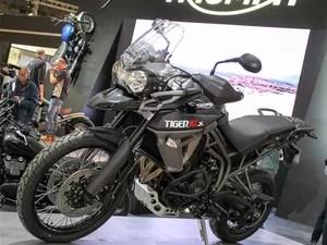 triumphtigerxxx - Veja 40 motos esperadas para o Brasil em 2015