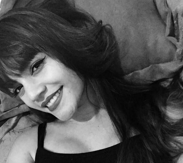 Adolescente de 16 anos ficou internada em coma em hospital de Sorocaba (Foto: Reprodução/Facebook)