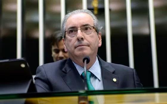 Eduardo Cunha (PMDB-RJ), presidente da Câmara (Foto: Maryanna Oliveira / Câmara dos Deputados)