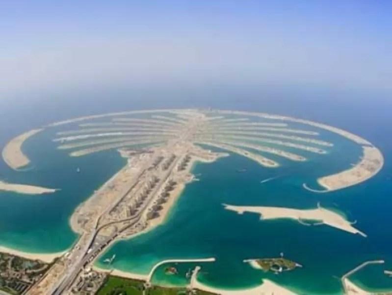 Emirates Wallpaper Hd Papel De Parede Dubai Download Techtudo