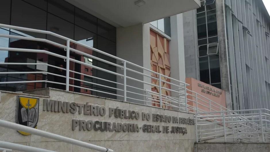 Dados foram discutidos em uma reunião na manhã da terça-feira (17), na sala de sessões do Ministério Público da Paraíba (MPPB)  (Foto: Krystine Carneiro/G1/Arquivo)