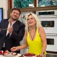 Mais Você 22/05/2017 – Ana conversa com Bruno Astuto
