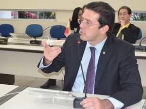 Deputado Antônio Furlan (Foto: Ascom/Antonio Furlan)