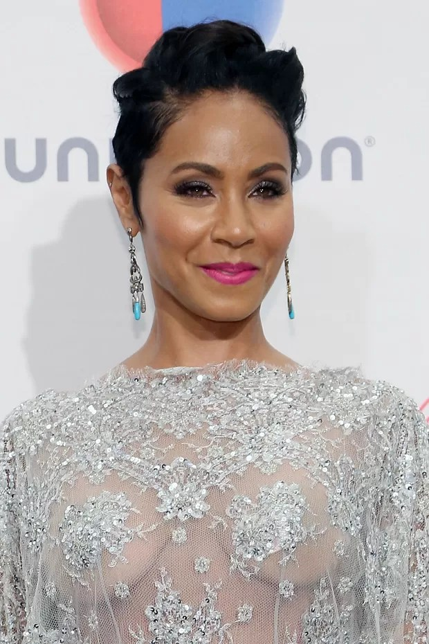 Grammy Latino - Ja Pinkett Smith (Foto: Getty Images)