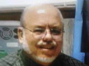 Foto sem data mostra o motorista de ônibus Charles Albert Poland Jr., de 66 anos, morto por atirador no Alabama (Foto: Reuters)