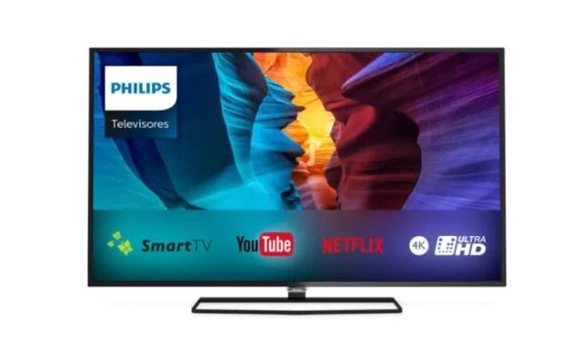 Descubra se vale a pena investir em uma TV 4K no Brasil