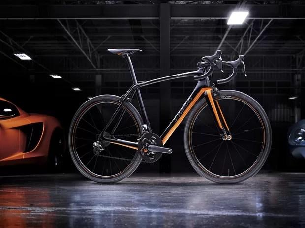 mclarentmac_hero - Comparáveis a carros, bicicletas de luxo chegam a custar R$ 75 mil