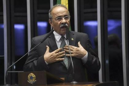 Contra cassação, Chico Rodrigues sustenta ter agido 'por impulso' e sem  pensar   Política   Valor Econômico