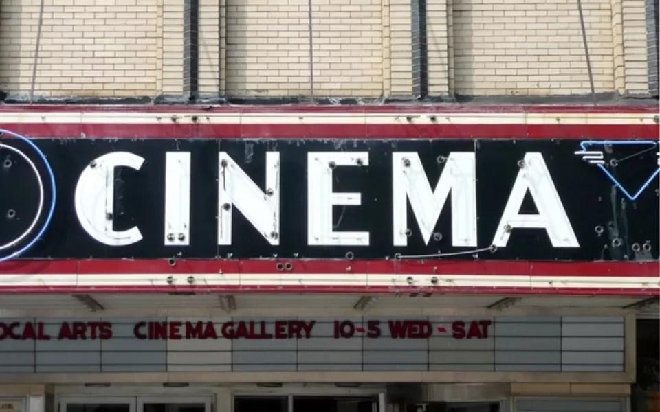 Papel de Parede Cinema Retr  Download  TechTudo
