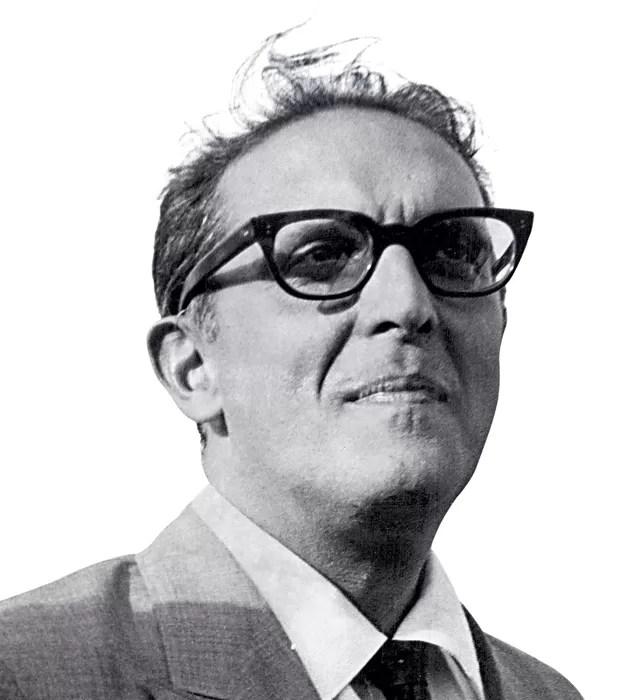 O CORVO Carlos Lacerda,  em 1963, quando era governador  da Guanabara. Ele tramou golpes para chegar ao poder, mas terminou a carreira de político como um derrotado (Foto: Folhapress)