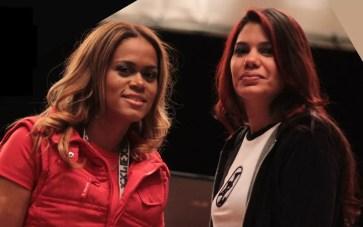 Grupo Atitude Feminina (Foto: (Divulgação))