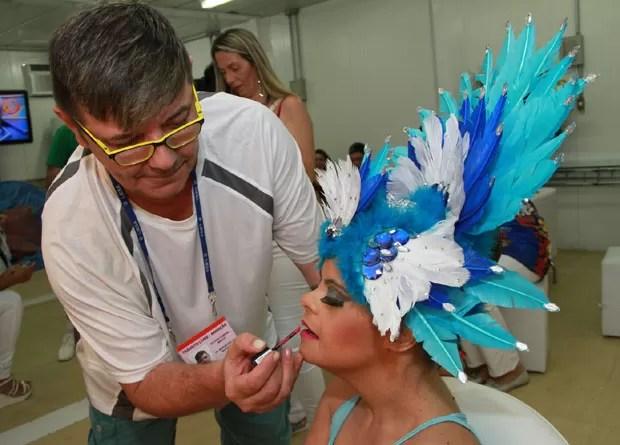 Fernanda Honorato (Foto: GRAÇA PAES – BRAZIL NEWS)