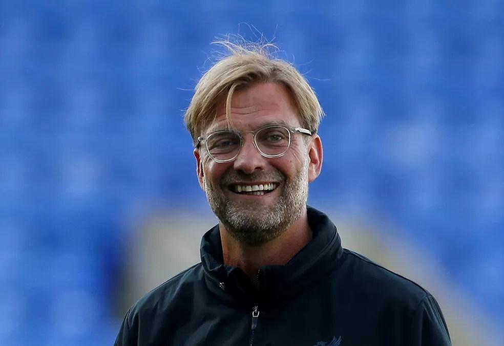 Jurgen Klopp afirmou que Liverpool tentou contratar Keita (Foto: Reuters)