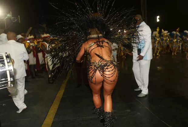Lívia Andrade (Foto: Iwi Onodera / EGO)