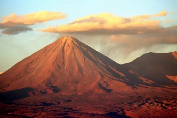 Deserto do Atacama (Foto: Reprodução/Flickr)
