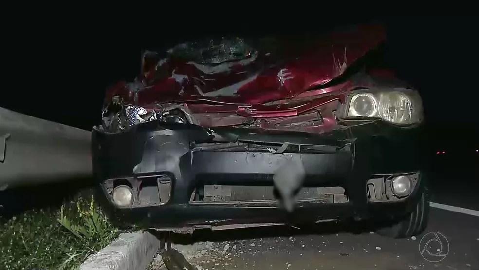 Resultado de imagem para Mãe reconhece corpo errado e descobre que filha não morreu em acidente na Paraíba