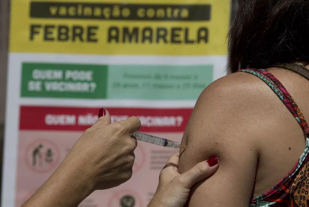 Quais são os grupos que não devem tomar a vacina da febre amarela – e como podem se proteger – Bem esta G1 — Nossa vida de cada dia...